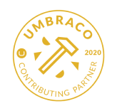 Koben Digital are Umbraco Contributing Gold Partners